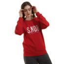 unisexe-sweat-shirt-rouge-snob-lyon
