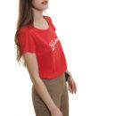 t-shirt-rouge-girlboss