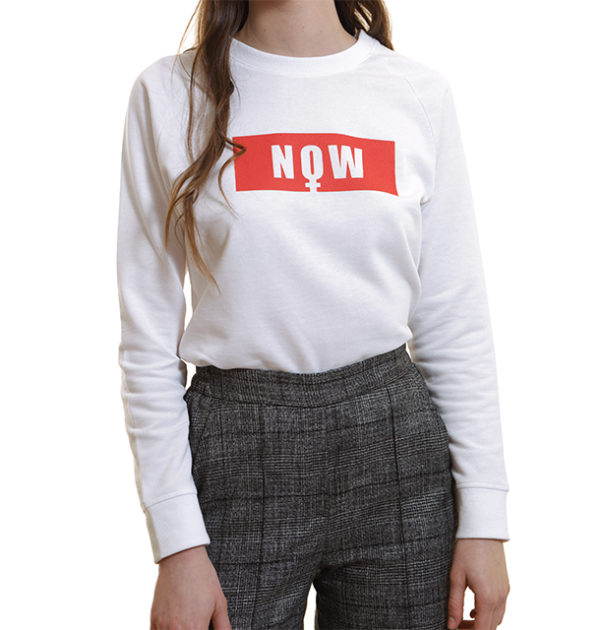 now-sweat-shirt-blanc