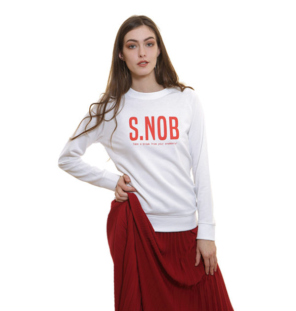 sweat-shirt-blanc-léger-snob
