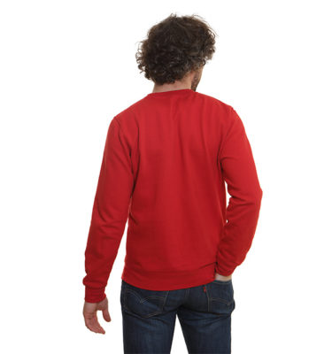 dos-sweat-rouge-homme