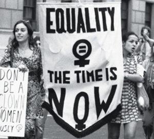 égalité-des-sexes-manifestation