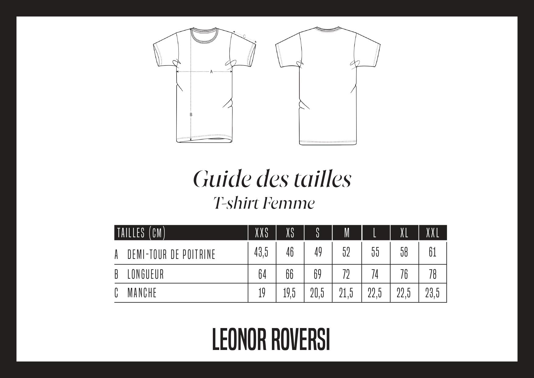 leonor-roversi-guide-taille-tshirt-creator