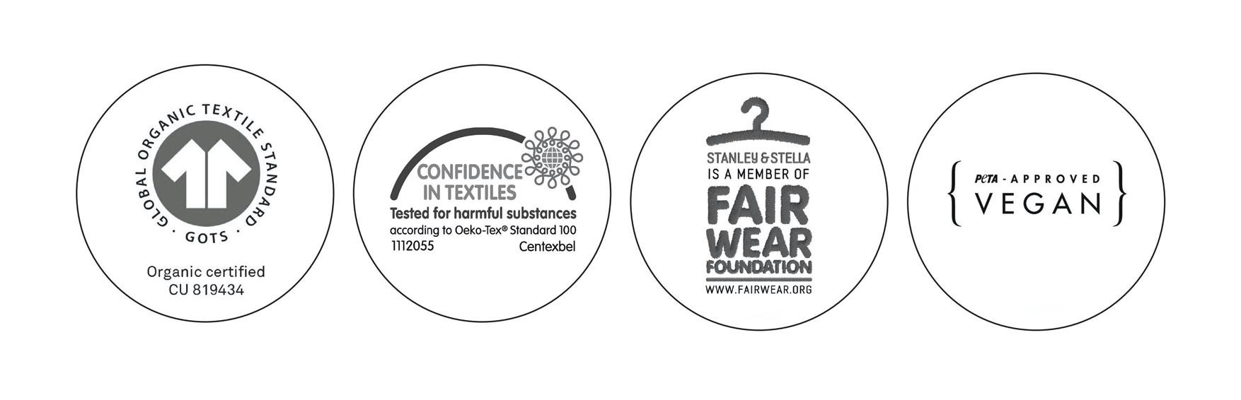 labels textile bio et éco-responsable, leonor roversi