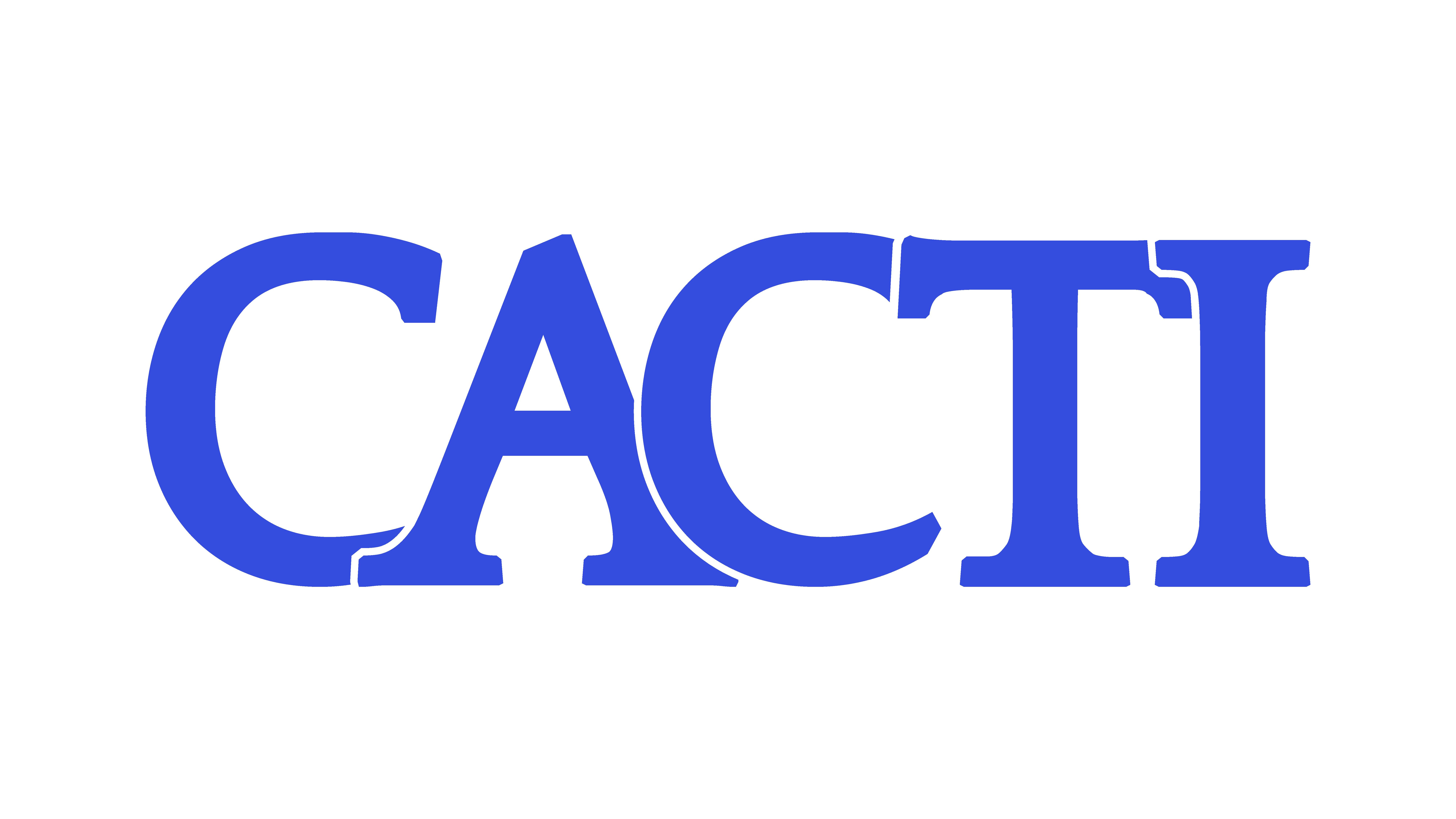 logo cacti magazine