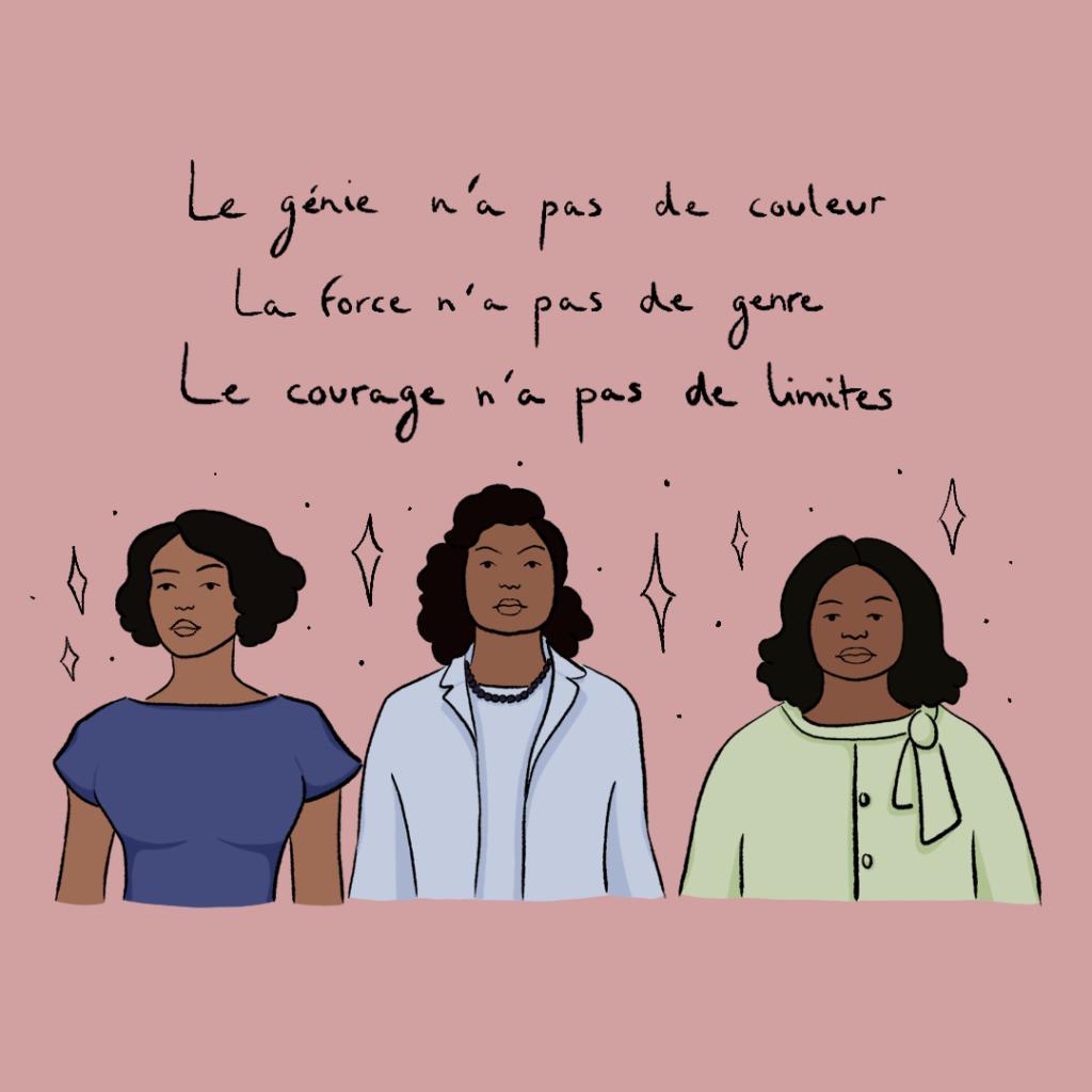 Illustration article site Les Figures de l'ombre leonor roversi