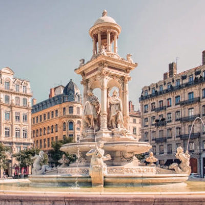 Mode écoresponsable à Lyon